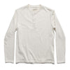 Heavyweight Recycled Henley