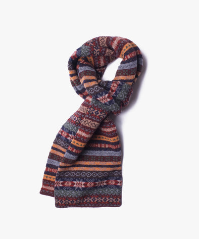 Hudson Scarf - JOURNEYMAN CO.