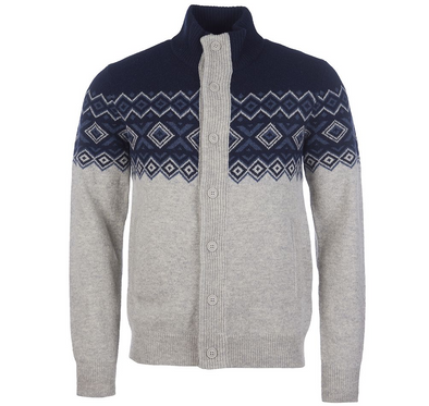 Barbour Kirk Cardigan