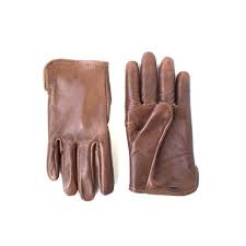 Limited Edition Horween Leather Gloves