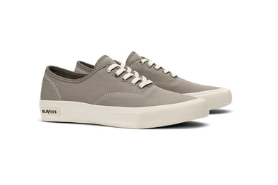 SeaVees Legend Sneaker in Granite Grey