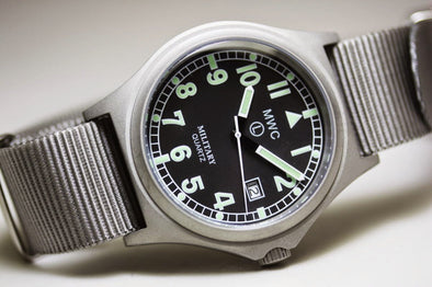 MWC G10/PB Infantry Watch