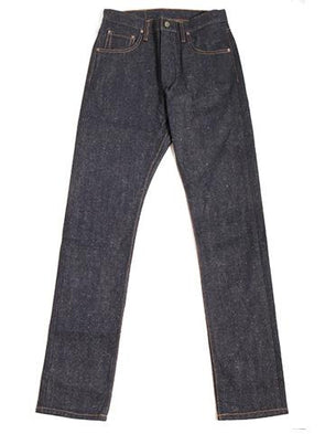Chelsea 16oz Neppy, Slubby Long Staple Cotton Denim