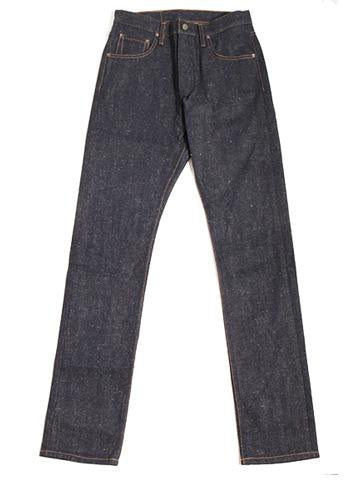 Chelsea 16oz Neppy, Slubby Long Staple Cotton Denim - JOURNEYMAN CO.
