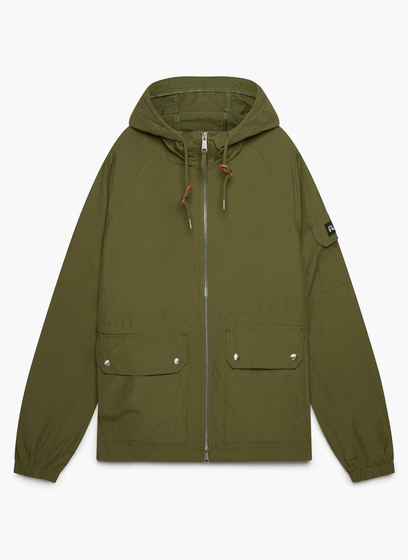Penfield Halcott 60/40 Hooded Jacket