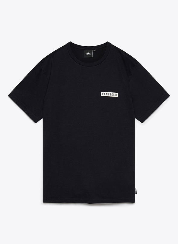 Miller Short Sleeve T-Shirt - JOURNEYMAN CO.