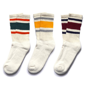 American Trench Retro Stripe Socks