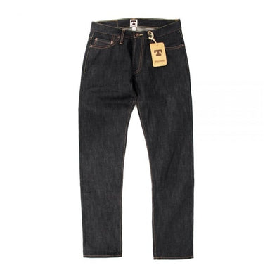 Ladbroke Grove Slim Tapered 14.75 oz. - JOURNEYMAN CO.
