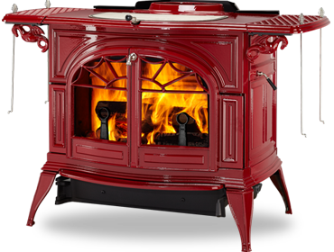 Defiant Wood Burning Stove