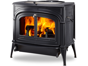 Encore Wood Burning Stove