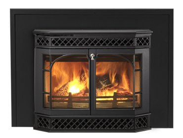 Merrimack Non-Catalytic Wood Burning Stove