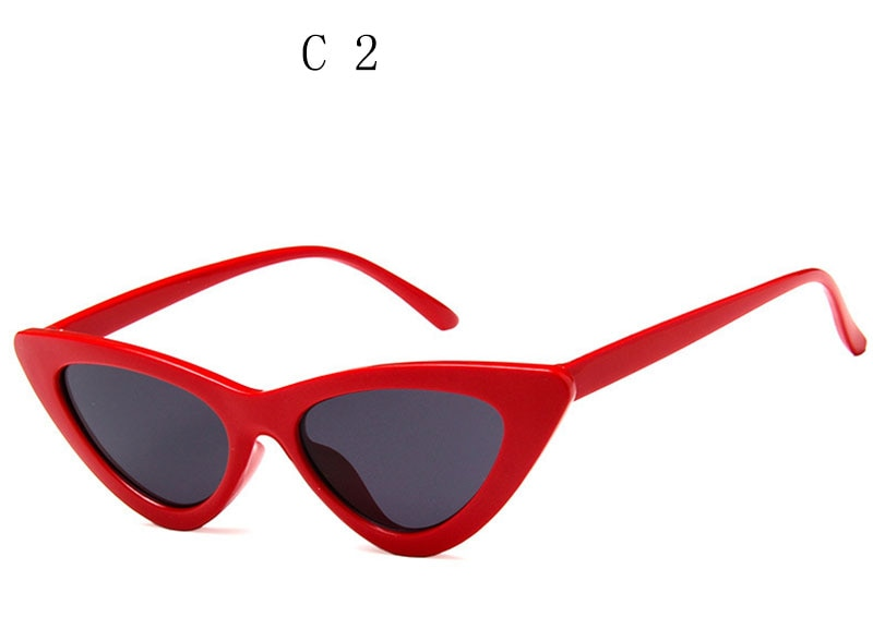 Katy Eye Sunglasses