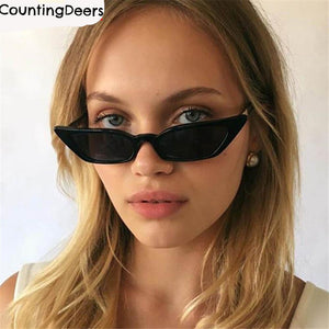 Vintage Looke Sunglasses