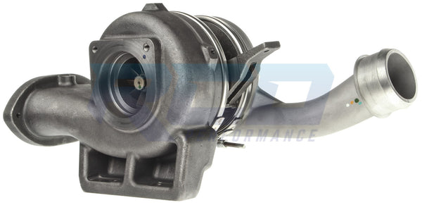 Mahle 6.4L New High Pressure Turbocharger