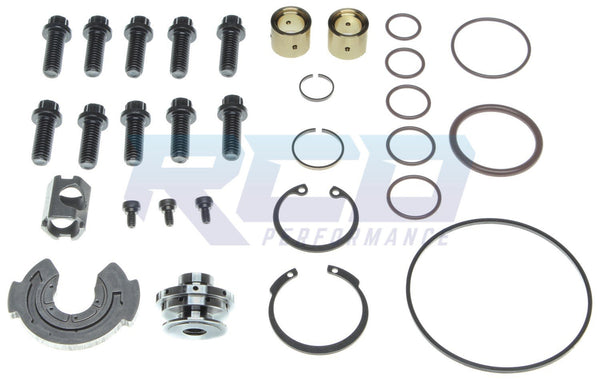 Mahle 6.0L Turbocharger Rebuild & Service Kit