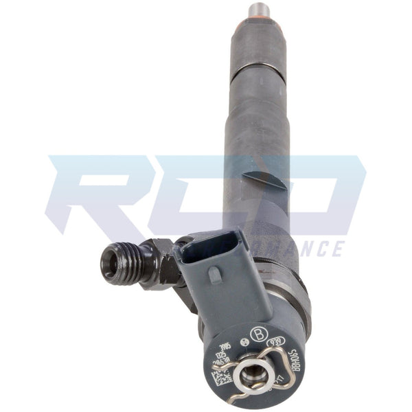 2.8L Jeep CRD Genuine Bosch Fuel Injector