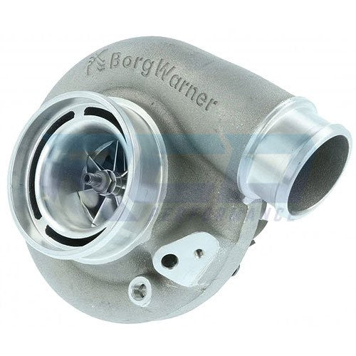 Borg Warner S200SX-E Super Core Assembly - 52.17mm / 69.56mm
