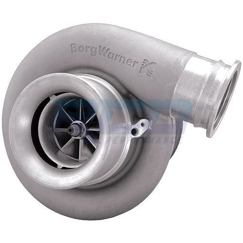 Borg Warner S400SX-E Super Core Assembly - 88mm / 96mm