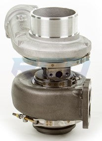 Borg Warner S478-SX Stage I Big Cat Upgrade Turbo 3406 C-15 C-16 78mm / 96mm 1.32 AR