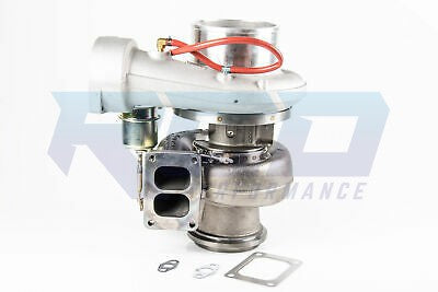 Borg Warner S480-SX Big Cat Upgrade Turbo 3406 C-15 C-16 80mm / 96mm 1.65 AR Gated