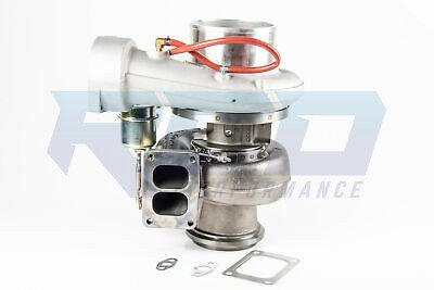 Borg Warner S482-SX Stage III Big Cat Upgrade Turbo 3406 C-15 C-16 C-18 82mm / 96mm 1.65 AR Gated