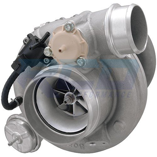 Borg Warner EFR 9180-C B2 Turbo - 68mm / 80mm / .92 A/R Gated Twin Volute T4