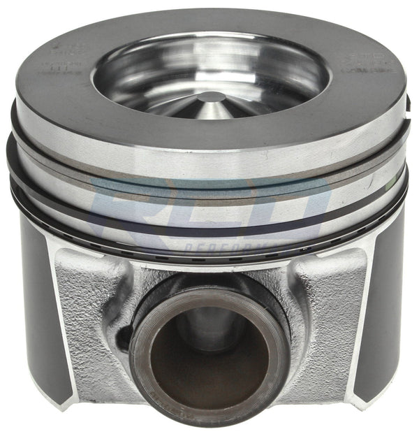 Mahle 6.4L STD Piston With Rings