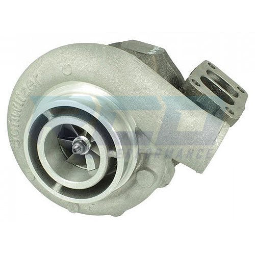 BorgWarner S200SX Turbo - 56mm / 74 / .85 A/R Twin Volute T3