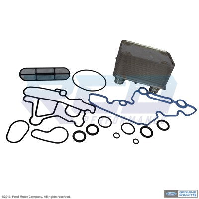 Genuine Ford 6.0L Oil Cooler Kit