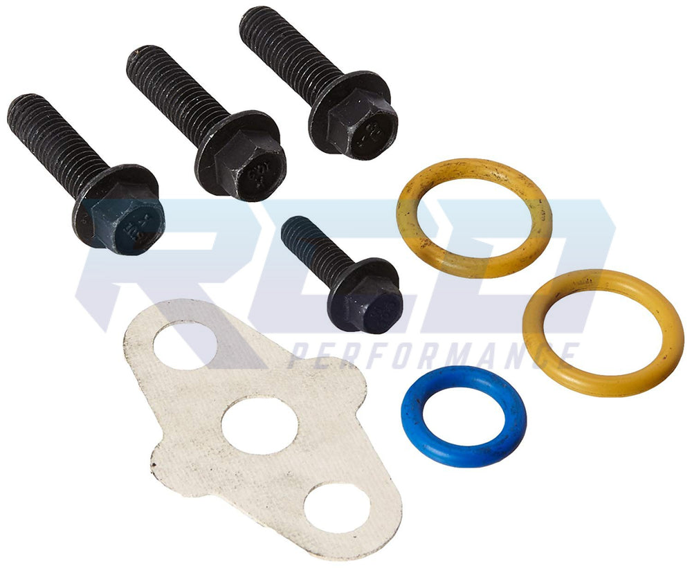Ford 6.0L Turbo Installation Hardware Kit