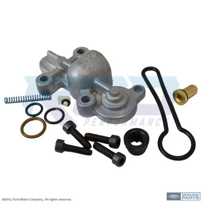 6.0L Blue Spring Fuel Pressure Regulator Kit