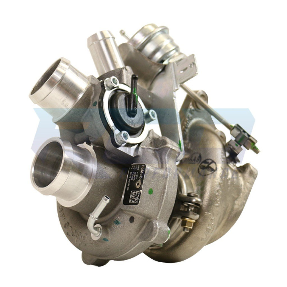 Borg Warner 3.5L Ford / Lincoln EcoBoost Turbochargers