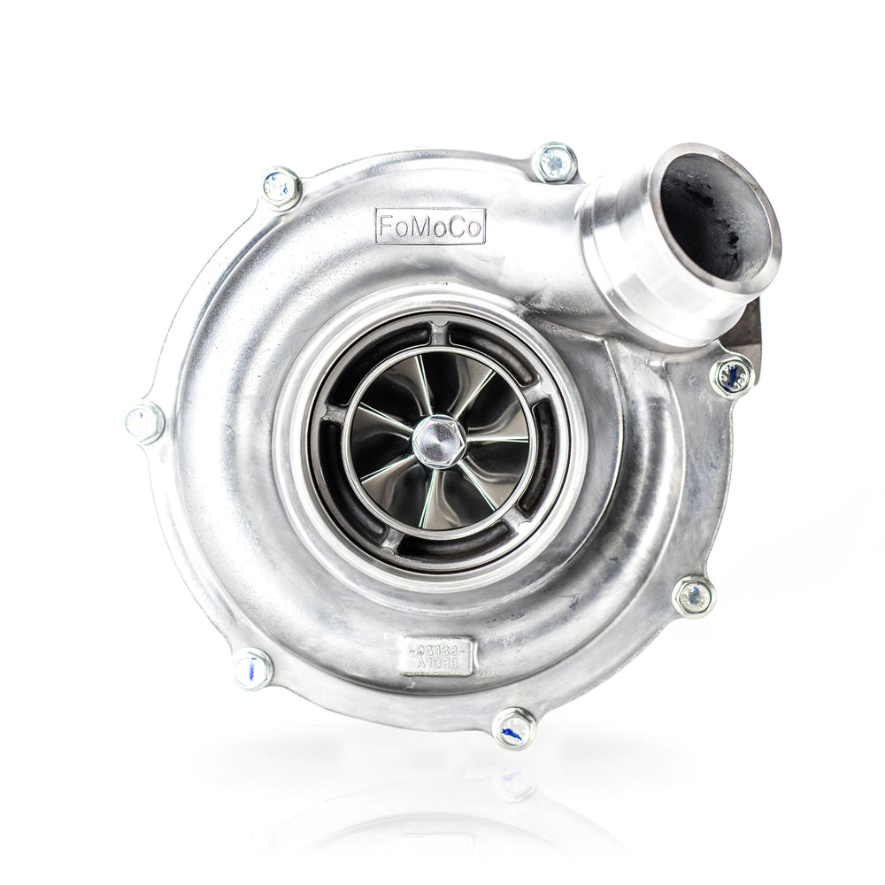 6.7L Ford Power Stroke 2015+ 65mm Stage 1 Turbocharger
