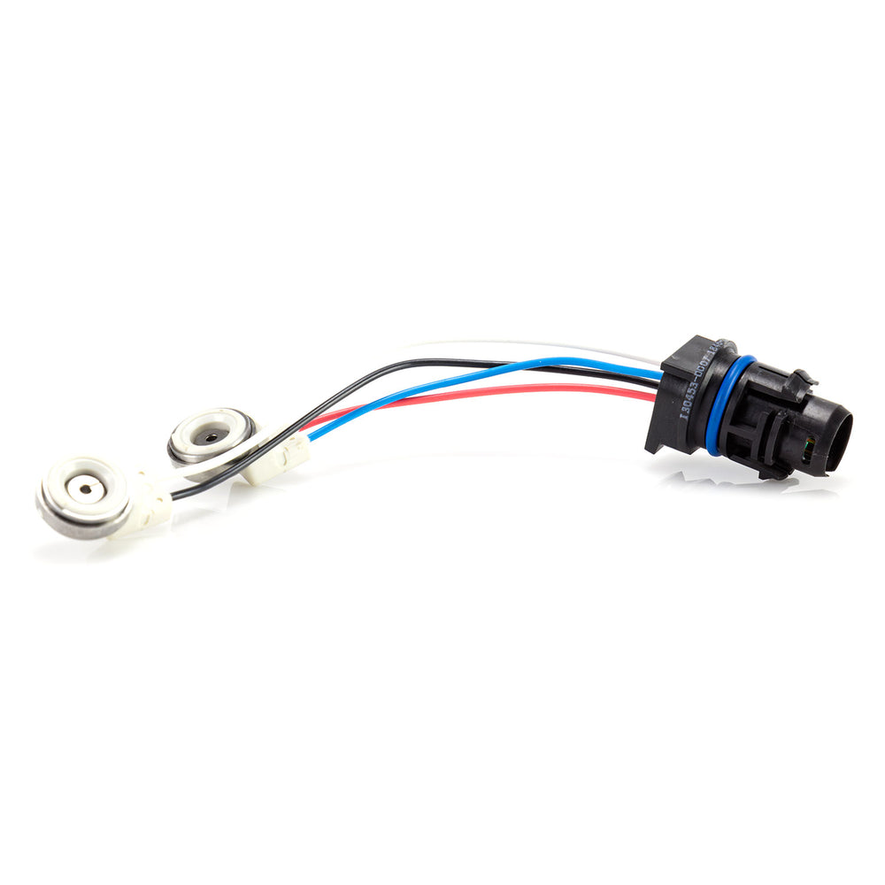 6.0L PPT / Alliant Power New Solenoid & Connector Assembly