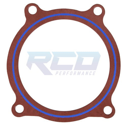 Fel-Pro 2007 - 2018 Dodge Ram 6.7L Cummins Throttle Body (butterfly) Gasket