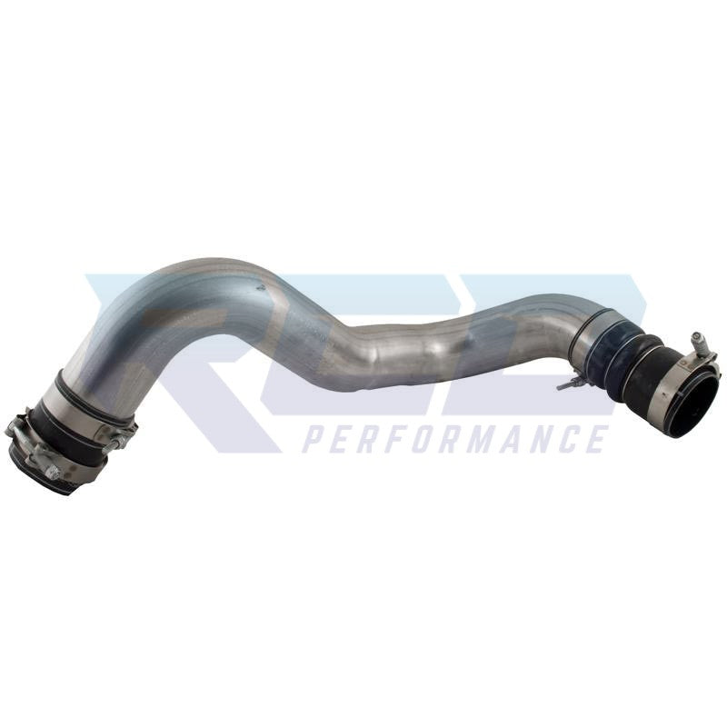 6.0L Genuine Ford Updated Cold Side CAC Tube
