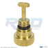 Brass 6.0L Water In Fuel Drain