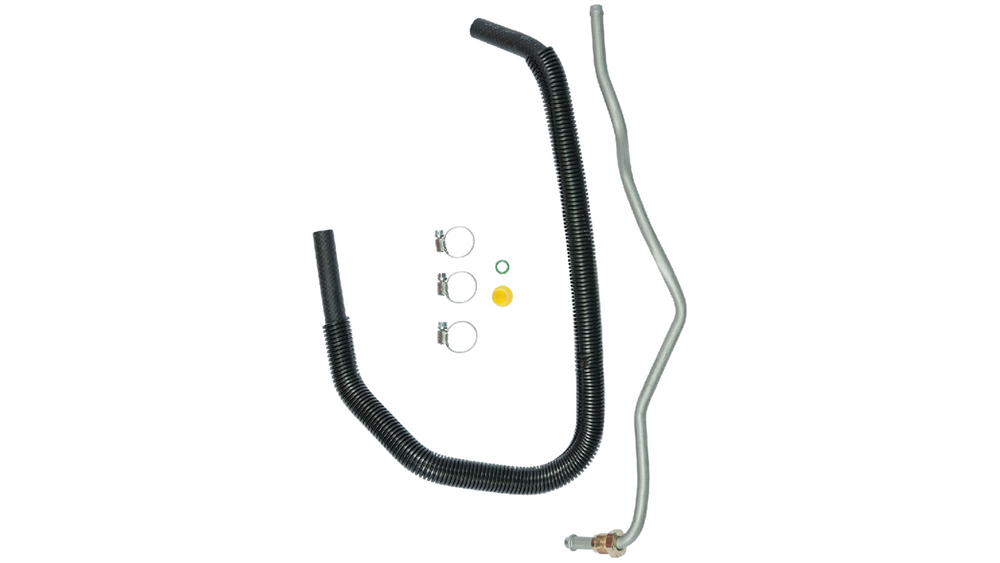 6.4L Ford PS Return Hose (from gearbox)
