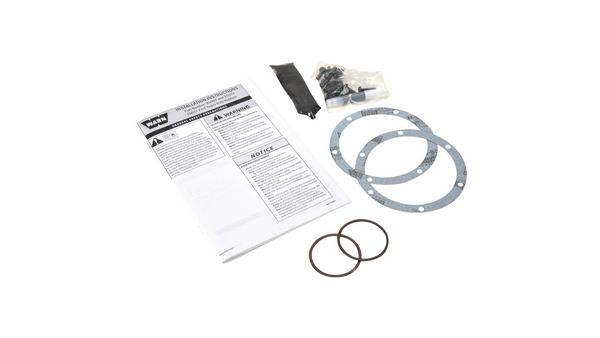 2005 - 2019 Ford F250-F550 Warn Lockout Hubs Service Kit
