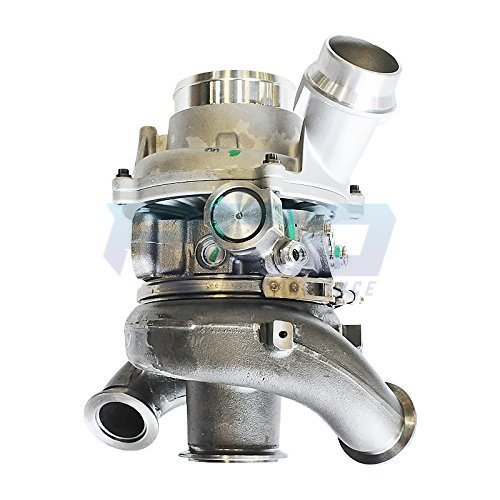 11-16 Ford 6.7L Cab & Chassis New Garrett OEM Replacement Turbo