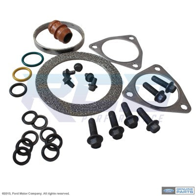 Genuine Ford 6.4L Turbocharger Installation Kit