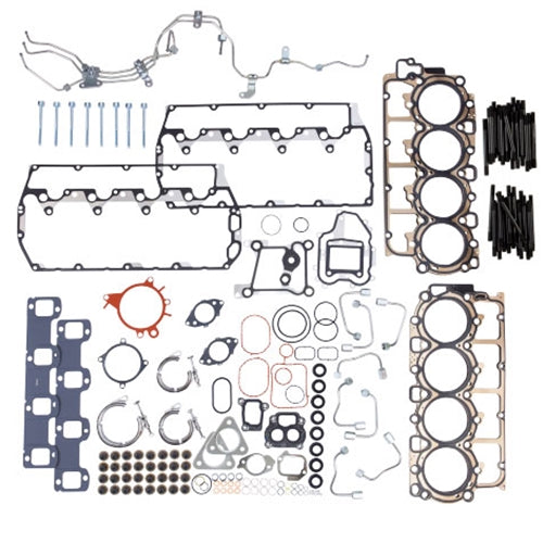 AP0152 Head Gasket Kit w/ ARP Head Studs - 6.7L Ford Powerstroke