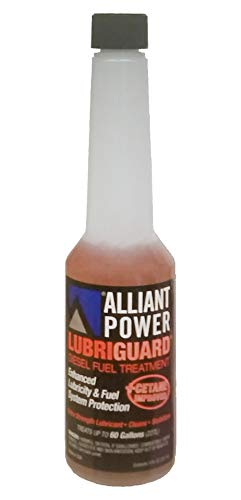 AP0528 LUBRIGUARD - 8 oz (treats 60 gal) (unit)