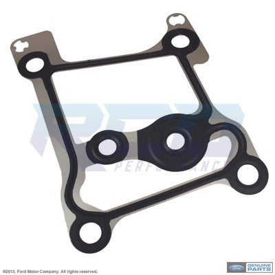 Genuine Ford 6.7L Turbo Pedestal To Block Gasket