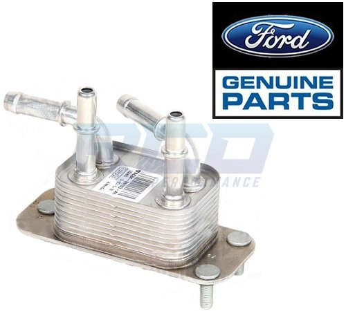 Ford 11-16 6.7L Power Stroke OEM Diesel Fuel Cooler