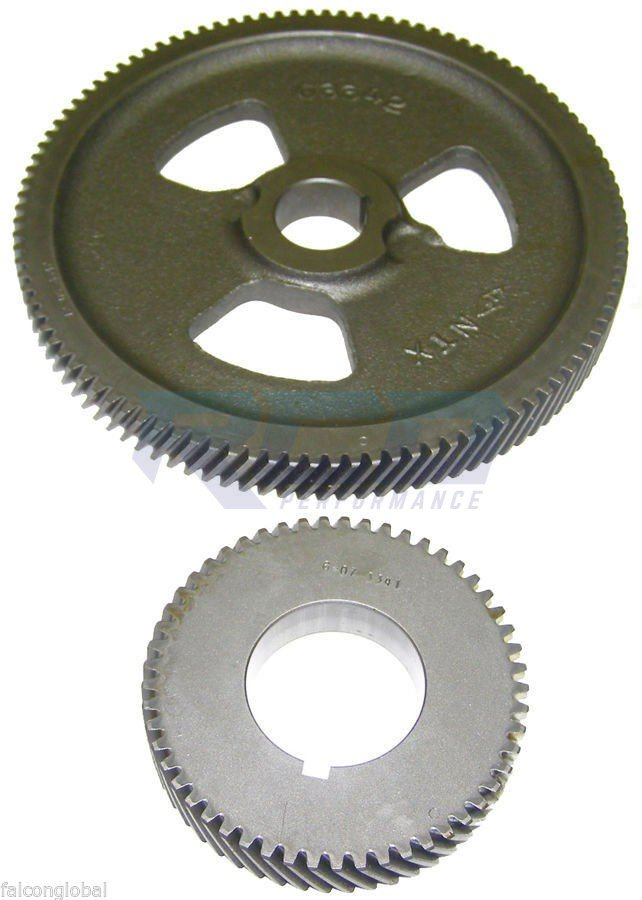 Elgin 1983 - 1994 6.9L & 7.3L IDI NON TURBO Cam & Crank Gear Set