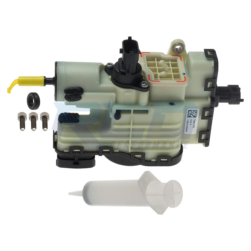 2011 - 2019 Ford 6.7L Genuine Bosch UREA (DEF) Supply Module (Pump)