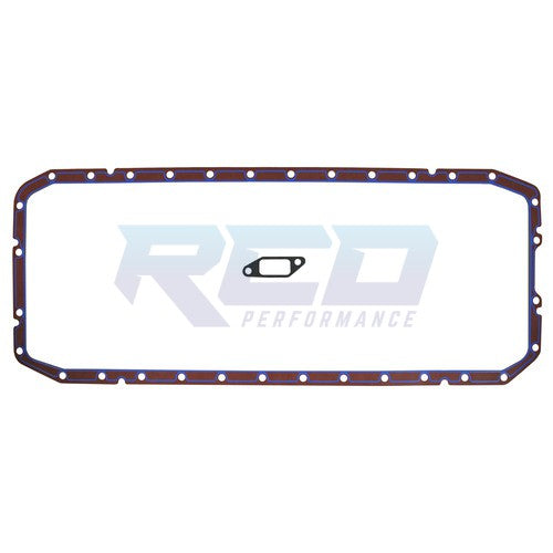 Fel-Pro 2007 - 2018 Dodge Ram 6.7L Cummins Oil Pan Gasket