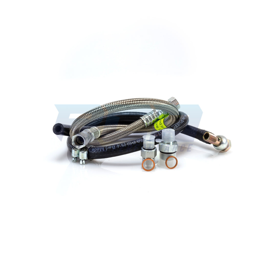 RCD 6.4L Add On CP3 Plumbing Kit For Use With RCD Regulator