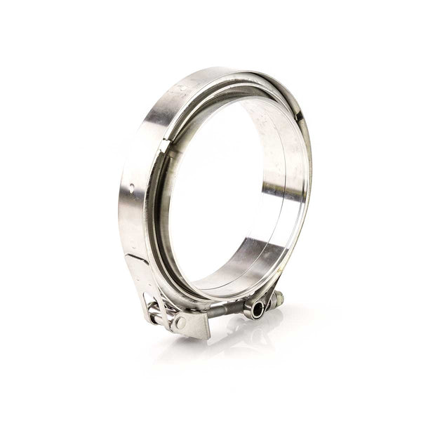 304 Stainless Steel V-Band Weld Flange Assembly